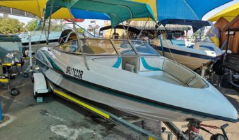 2004 Celebrity 125Hp Mercury – 54hours full