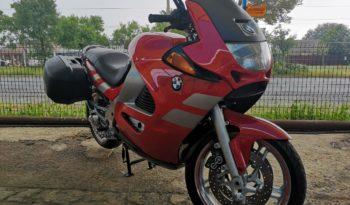 BMW K1200RS full