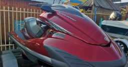 2009 Yamaha FZS 1800 HSO Waverunner – 16.2Hrs