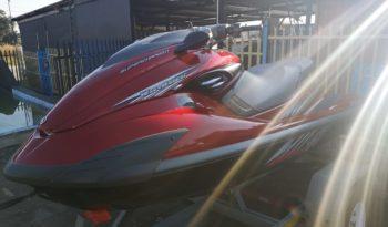 2009 Yamaha FZS 1800 HSO Waverunner – 16.2Hrs full