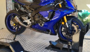 2019 Yamaha YZF R1 full